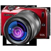 HD Professional Camera icon