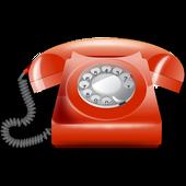 Senior Phone icon