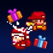Smash Santa - 50 Gifts icon