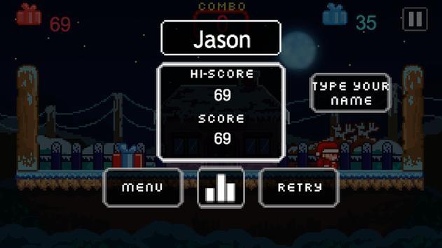 Smash Santa - 50 Gifts screenshot 11