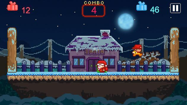 Smash Santa - 50 Gifts screenshot 6