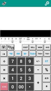 Office Calculators poster