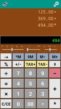 Office Calculators screenshot 1