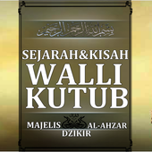 KIsah 4 walli KUTUB icon