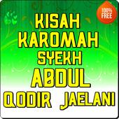 Kisah Karomah Syekh Abdul Qodir Jaelani icon