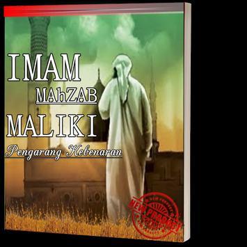 Kisah Imam MALIKI lengkap poster