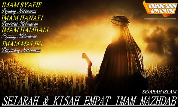 Kisah Imam HAMBALI screenshot 2