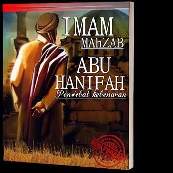 Kisah Imam HANAFI lengkap apk screenshot