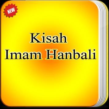 Kisah & Biografi Imam Hanbali screenshot 1