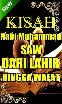 KISAH NABI MUHAMMAD DARI LAHIR HINGGA WAFAT poster
