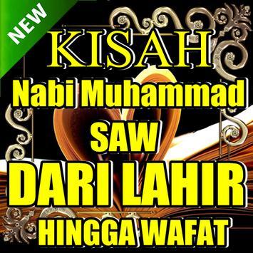 KISAH NABI MUHAMMAD DARI LAHIR HINGGA WAFAT screenshot 2