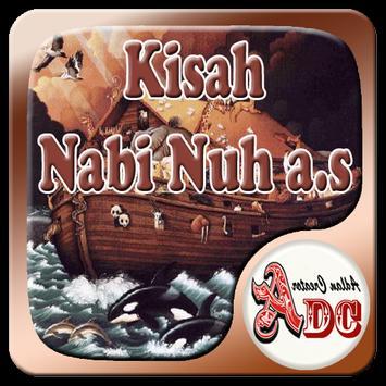 Kisah Nabi Nuh a.s poster