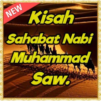 Kisah Sahabat Nabi Muhammad SAW Terlengkap poster