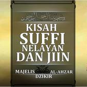 Kisah Sufi NElayan & jin icon