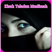 "Kisah Teladan ""Muslimah"" icon"