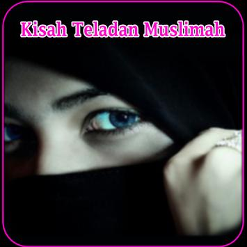 """Kisah Teladan """"Muslimah"""" apk screenshot"""