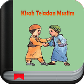 Kisah Teladan Muslim icon