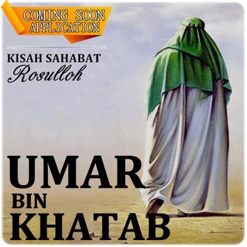 Kisah UMAR bin KHATAB lengkap poster