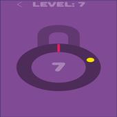 Unlock Lock icon