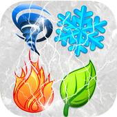 Element Match- Match 3 icon