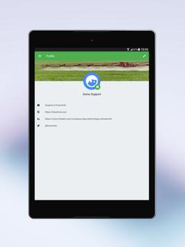 Spearhead KisanHub apk screenshot