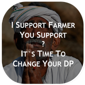 DP Maker for Support Farmer icon