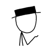 Another XKCD Viewer (TEST) icon