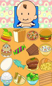 Feed the Baby apk screenshot