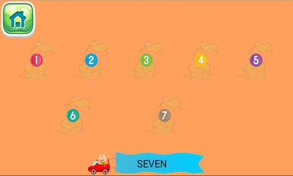 123 Toddler Learns Counting screenshot 5