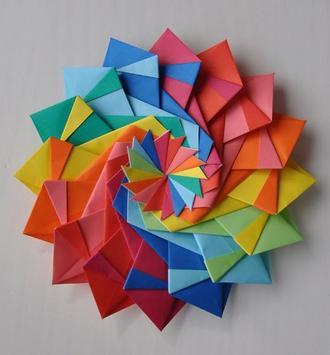 origami tutorial screenshot 4