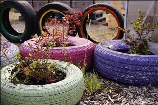 recycle tires screenshot 11