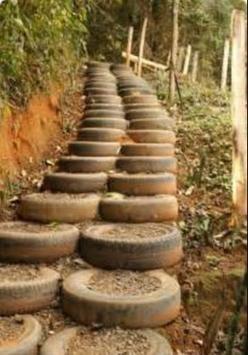 recycle tires screenshot 1