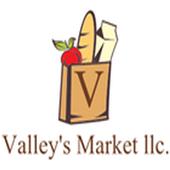 Valley's Market icon