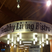 Healthy Living Bistro icon