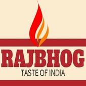 Rajbhog Morrisville NC icon