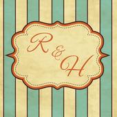 Rista & Hamim Wedding icon