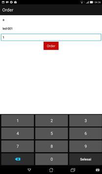 Lampu Ajaib Online screenshot 3