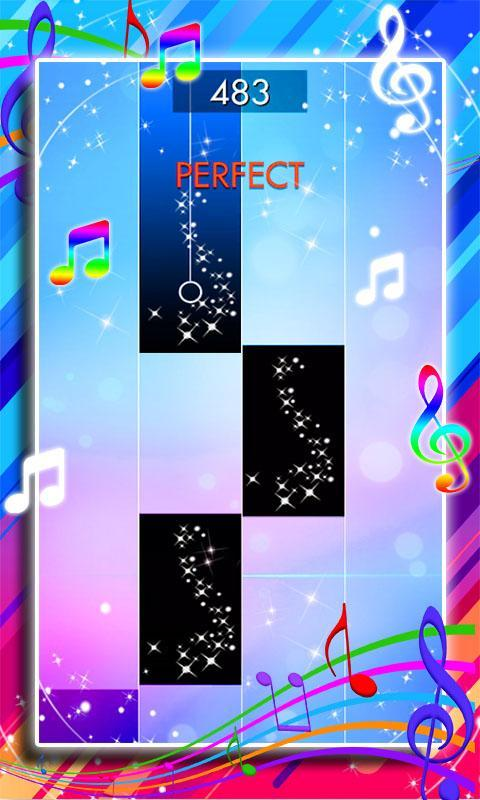 Bts Fire Piano Tiles For Android Apk Download