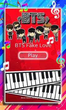 Fake Love BTS - Piano Tiles APK Game - Free Download for Android