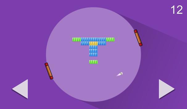 Brick Breaker O screenshot 3
