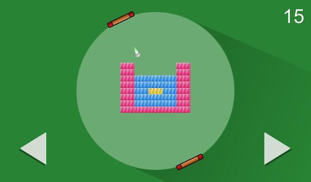 Brick Breaker O screenshot 1