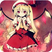 Live Wallpaper of Seria Kirmin Anime icon