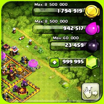 Pro Cheat For Clash Of Clans screenshot 2