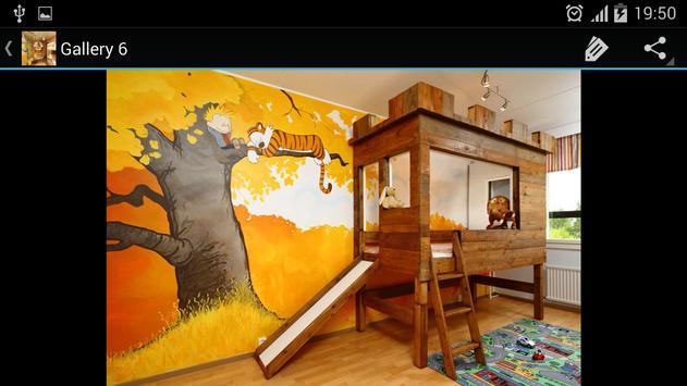Kids Room Decorations apk screenshot