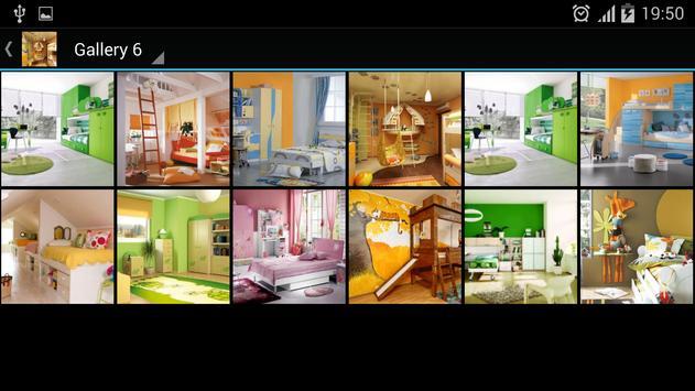 Kids Room Decorations screenshot 9