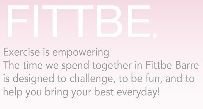 Fittbe Ballet Barre Workouts & Pilates screenshot 4