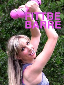 Fittbe Ballet Barre Workouts & Pilates screenshot 6