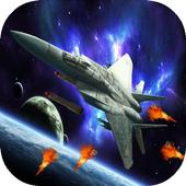 Galaxy Battle Game icon
