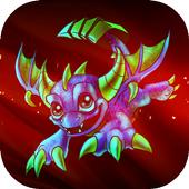 Super Dragons Adventure icon