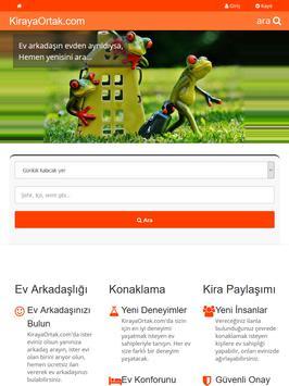 KirayaOrtak screenshot 5